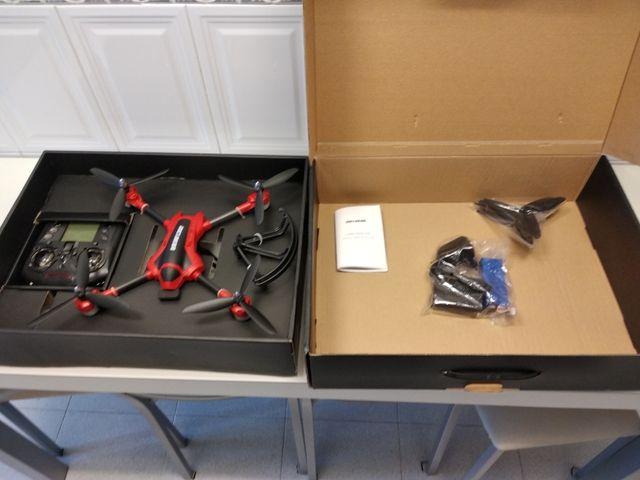 helices y repuestos drone metakoo q323