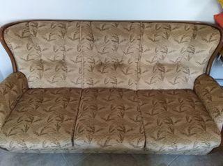 Sofa+butacón