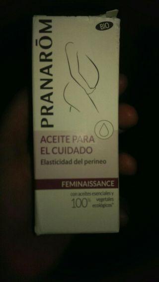 aceite perinatal