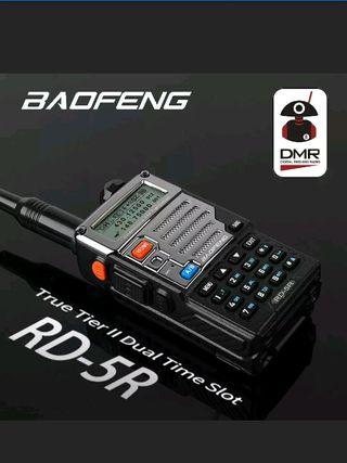 Baofeng RD-5R DMR Tier II