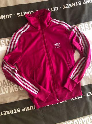 Chaqueta Adidas Rosa