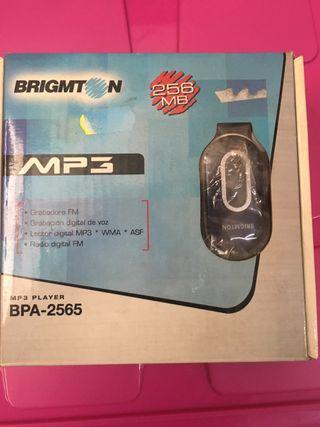 Mp3 Briston a.m. y FM