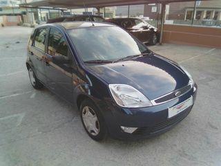 Ford Fiesta 2005