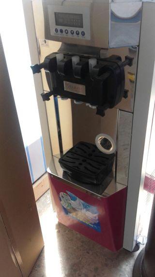 maquina de helados soft