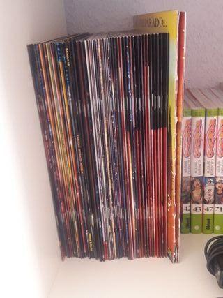 Comics grapa