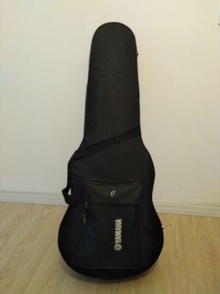 Guitarra eléctrica Squier Fender
