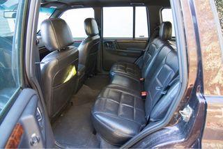 Asientos jeep grand cherokee