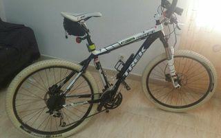 Bicicleta montaña bbt TREK 6500