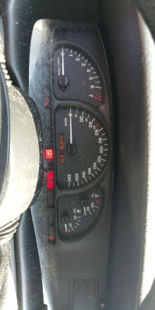 Opel Vectra 2002 1.6 16v