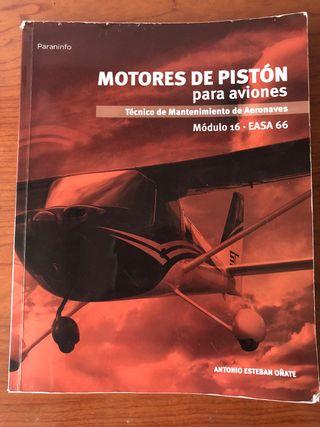 Motores de piston Modulo 16