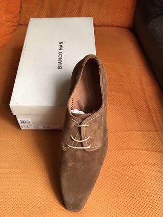 Zapatos hombre N-45