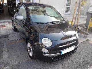 FIAT 500 1.2 LOUNGE 3p 69cv