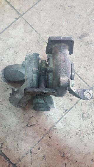 Turbo Vw Touareg R5 2.5 2500