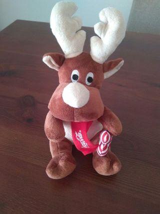 Peluche Coca Cola
