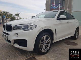 BMW X6 xDrive30d 5p