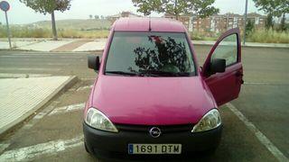 Opel Combo 2006
