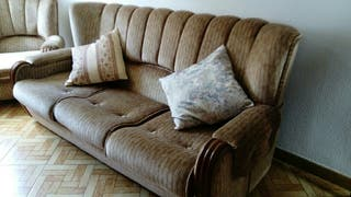 Sofa 3plzs