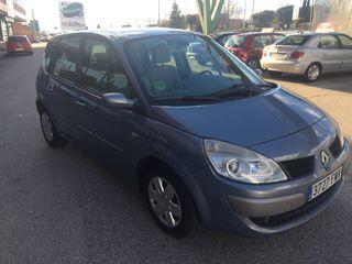 Renault Scenic 1.6i 16v 115cv