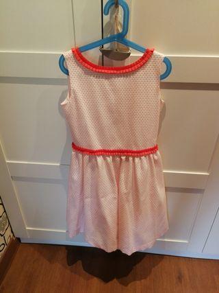 Vestido tizzas