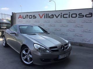 Mercedes-Benz SLK 280 sport limited