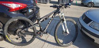 Bicicleta Scott Genius 29 talla S