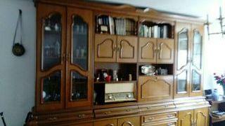 Mueble comedor clasico