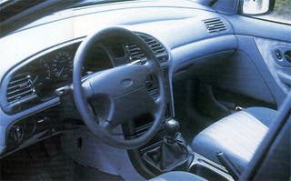 Ford Mondeo 1000€