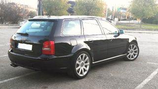 Audi RS4 b5 2001