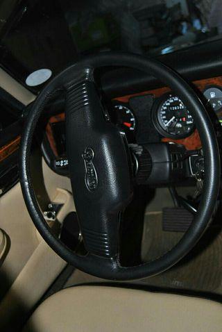Jaguar Daimler XJ