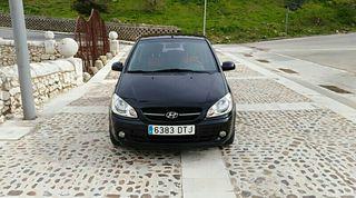 Hyundai Getz 2005