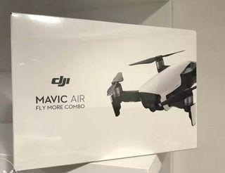 Mavic Air Fly more combo nuevo