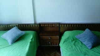 Habitación clásica 2camas 105cm