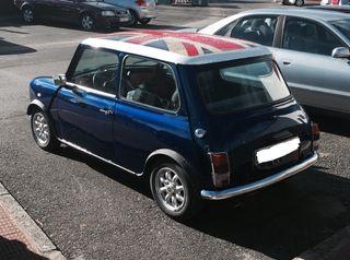 Mini Mini (old Model) 1986 clasico