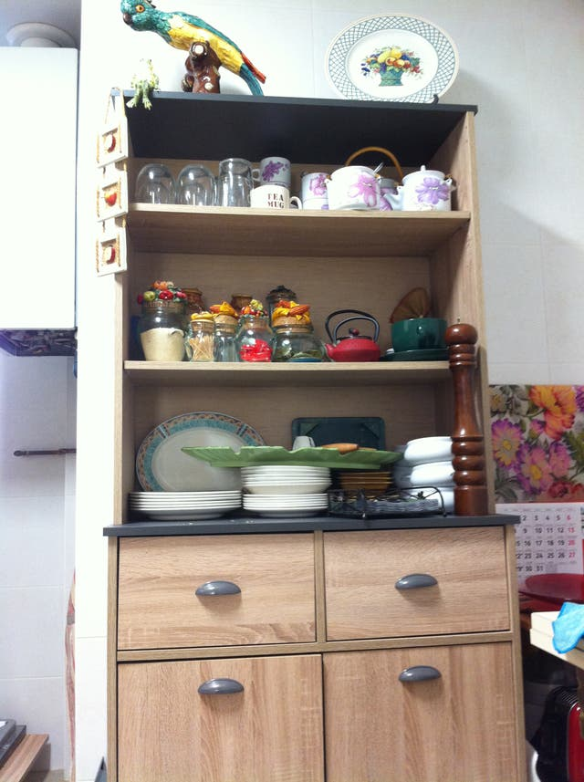 Great Mueble Buffet Cocina Images Gallery # Muebles Buffet Para ...