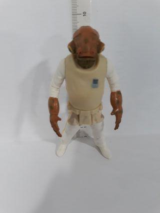 720 Comandante Ackbar Star Wars