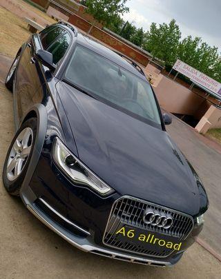 Audi A6 Allroad 245CV