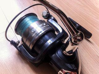Carrete de Pesca Axion 30
