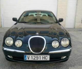Jaguar S-type 3.0 6V 2002