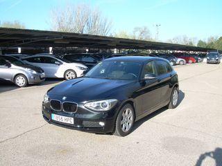 BMW Serie 1 118D 143CV 1856HPC AUTOMATICO 2013
