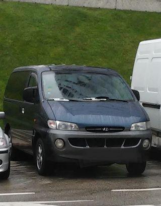 Hyundai H1 Gasolina