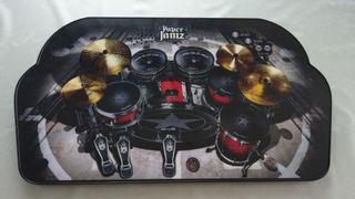 juego bateria instant rockstar