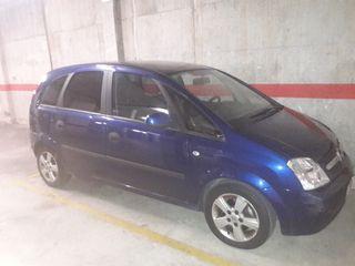 "Opel Meriva 2004 ""chollo"""