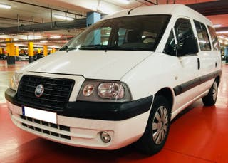 Fiat Scudo 2.0 JTD 110cv