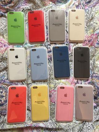 Funda iphone 6 plus apple