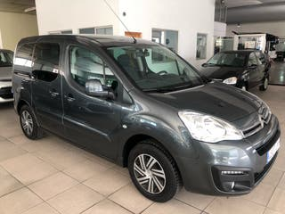 Citroen Berlingo 2017 120CV BlueHDI