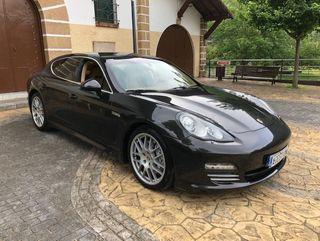 Porsche Panamera 4S Automatico