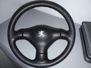 Volante y Airbag Peugeot 206