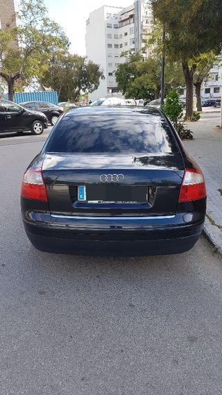 Audi A4 s-line 2004