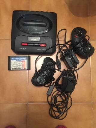 Consola Sega