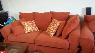 Dos sofas nuevos